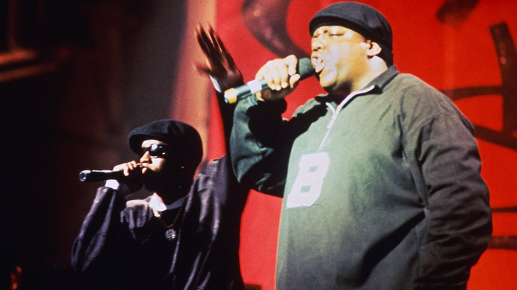 Puff Daddy Posts Poignant Notorious B.I.G. Tribute