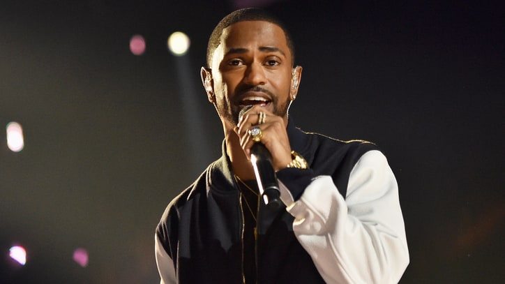 Hear Big Sean's Confident Rap Song 'Moves,' New Album Details