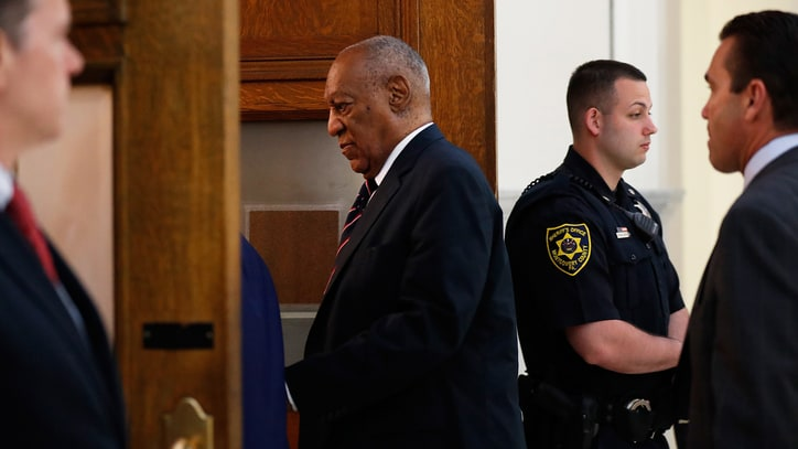 Bill Cosby Sexual Assault Trial: Judge Declares Mistrial