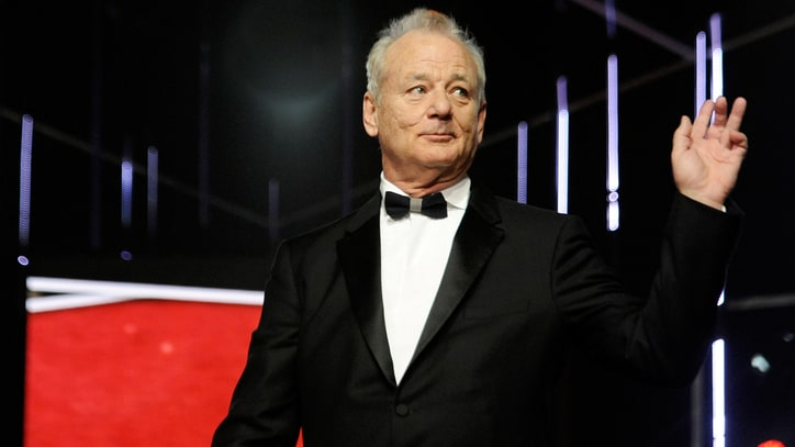 Bill Murray Details New Classical Album 'New Worlds' With Tour