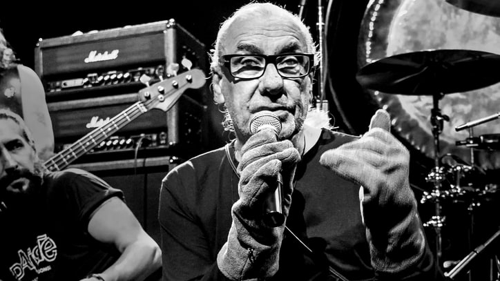 Bill Ward on Making Peace With Black Sabbath, Selling Old Gear
