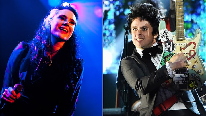 Kate Nash Enlists Green Day, Radiohead, More for Standing Rock Protest