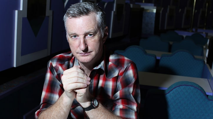 Watch Billy Bragg's Aching Woody Guthrie Tribute at BBC Folk Awards