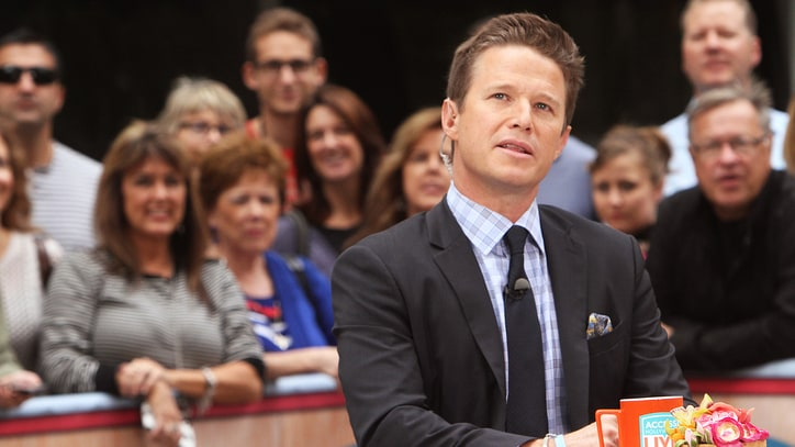 Billy Bush Talks Donald Trump Bus Tape in First Interview Since Scandal