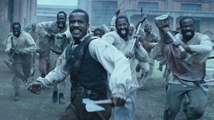 'Birth of a Nation' Review: Slave-Rebellion Drama Will Leave You Stunned