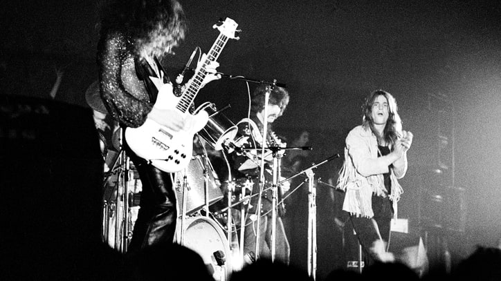 Hear Black Sabbath's Live 'Iron Man' With Alternate Lyrics From 1970