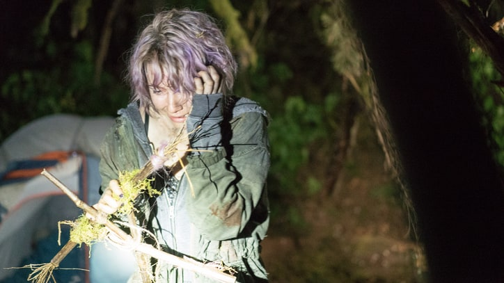 'Blair Witch' Review: D.O.A. Horror Sequel Loses Its Scares in the Woods