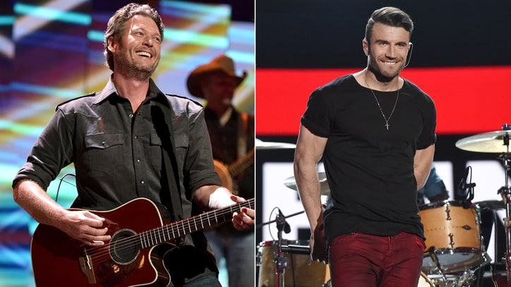 Chart Watch: Blake Shelton, Sam Hunt Score Milestone Number One Songs