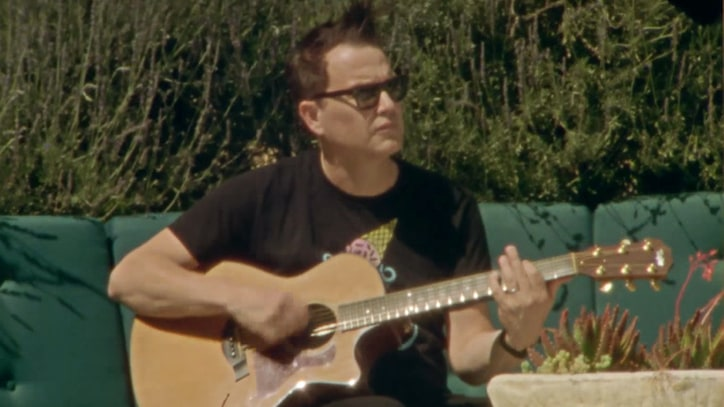 Watch Blink-182's Intimate, Mark Hoppus-Focused New Video