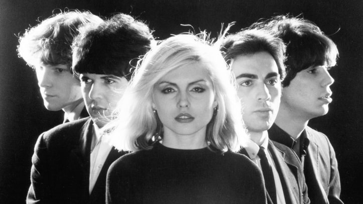 Blondie Recruit Sia, Charli XCX, Johnny Marr for New Album