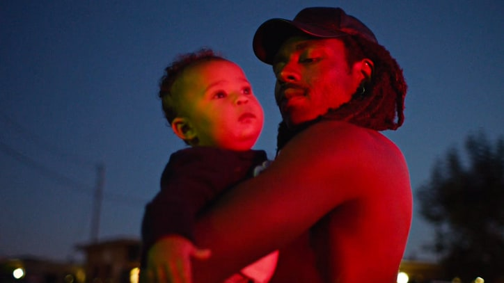 Watch Blood Orange's Impressionistic 'Freetown Sound' Short Film