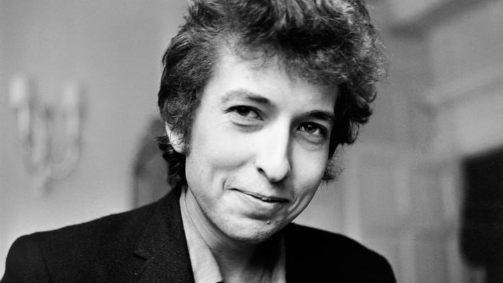 Bob Dylan Plotting Gospel Years Bootleg Series