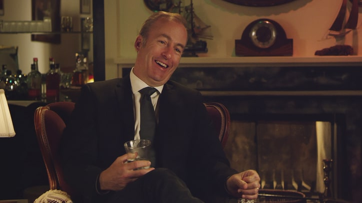 See Bob Odenkirk Talk 'Sh-t Show' Disco Demolition Night on 'Drunk History'