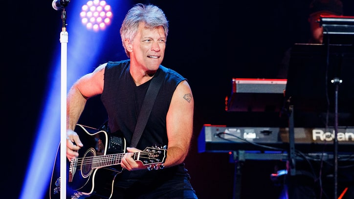 Bon Jovi Plot 'This House Is Not for Sale' Tour