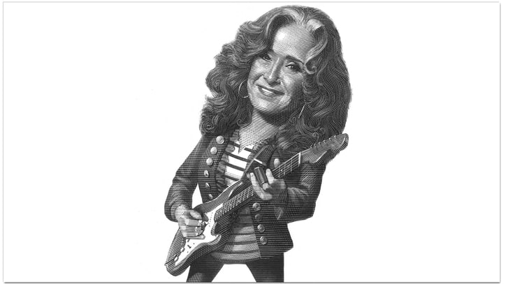 The Last Word: Bonnie Raitt on Blues Heroes, Father John Misty, Trump 'Dismay'