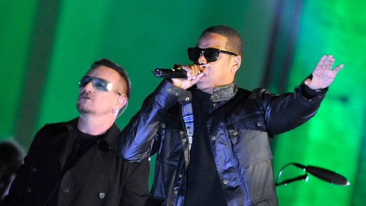 Bono Celebrates 'Archangel of Hip' Jay Z in Songwriters Hall of Fame Nod