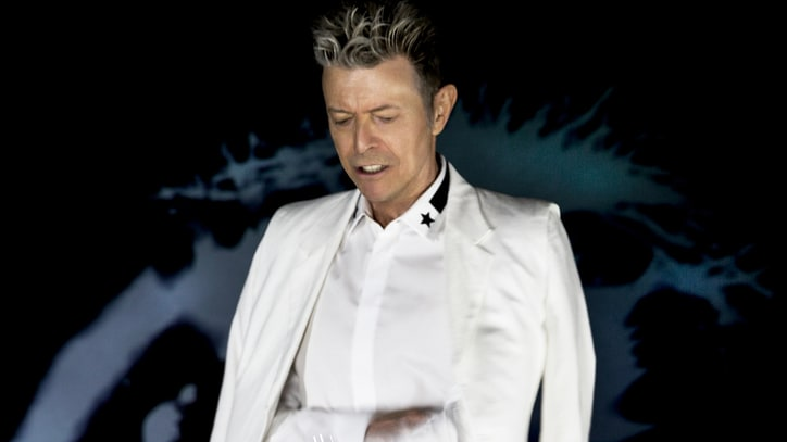 David Bowie's Final Recordings to Appear on 'Lazarus' Cast Album