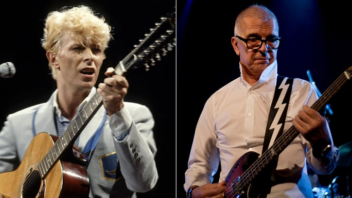 Tony Visconti on Grieving for David Bowie One Year After Death