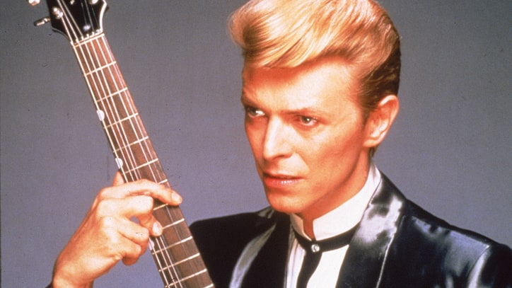 How David Bowie's 'Scary Monsters' Turned Avant-Rock Into Chart-Topping Pop