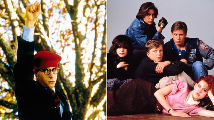 'Breakfast Club,' 'Rushmore' Among Films Added to National Film Registry