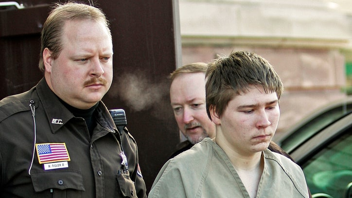 Brendan Dassey Files Motion for Prison Release During Appeal
