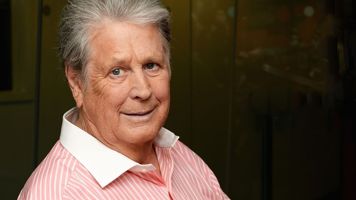 Brian Wilson Talks Mental Illness, Drugs and Life After Beach Boys
