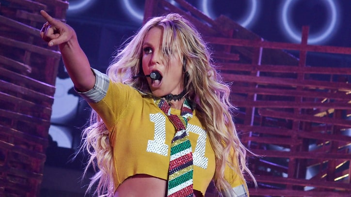 Britney Spears on Lip-Sync Accusations: 'It Really Pisses Me Off'