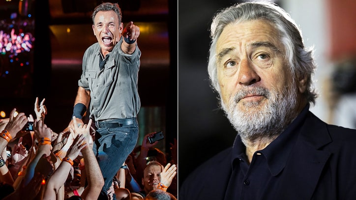 Bruce Springsteen, Robert De Niro, Lorne Michaels Awarded Presidential Medal of Freedom