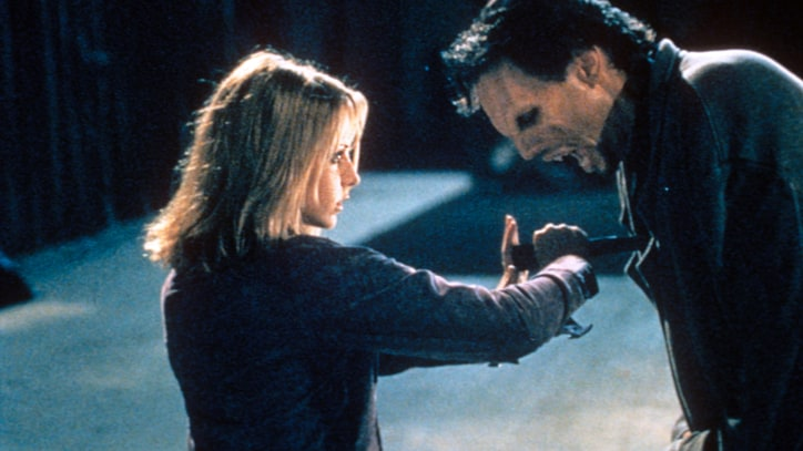 Sarah Michelle Gellar Reflects on 20th Anniversary of 'Buffy'