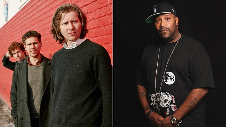 Watch Parquet Courts, Bun B's Upbeat 'Captive of the Sun' Lyric Video