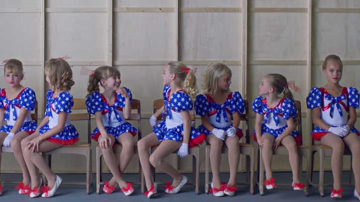 'Casting JonBenet': Watch Eerie First Clip From New Netflix Doc