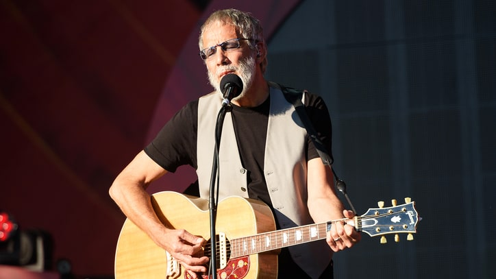 Hear Yusuf/Cat Stevens' Rugged Rework of 'I Love My Dog'