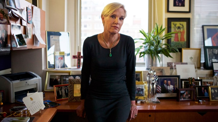 Planned Parenthood's Cecile Richards: 'We Will Not Go Without a Fight'