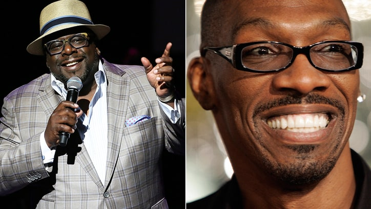 Cedric 'The Entertainer' on Charlie Murphy: 'We Knew He Was Fighting Hard'