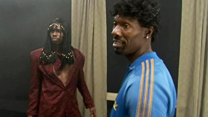 Charlie Murphy's Funniest Impressions, Sketches and Stand-Up