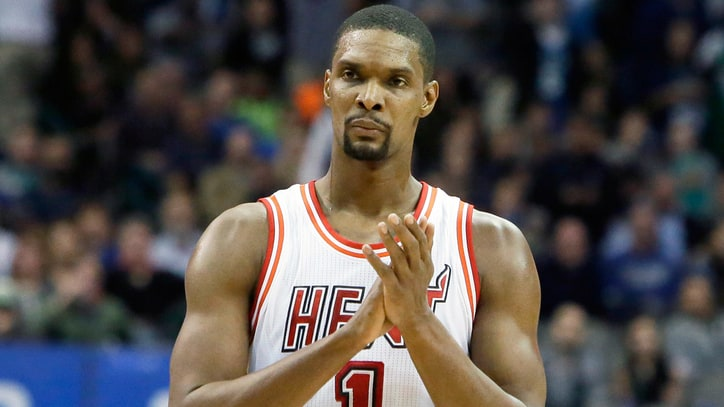 Will Chris Bosh Play Basketball Again?