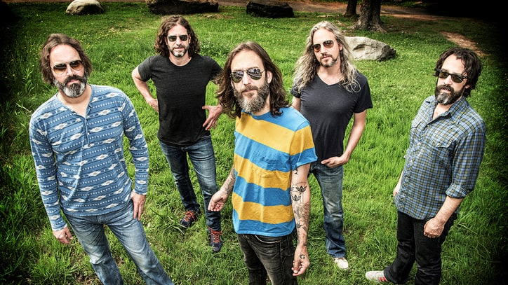 Review: Chris Robinson Brotherhood, 'Anyway You Love, We Know How You Feel'