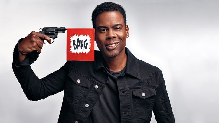 Chris Rock in a Hard Place: On Infidelity, His New Tour and Starting Over
