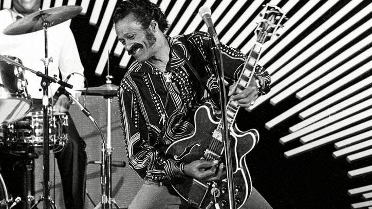 Chuck Berry's Finest Deep Cuts: 10 Overlooked Gems