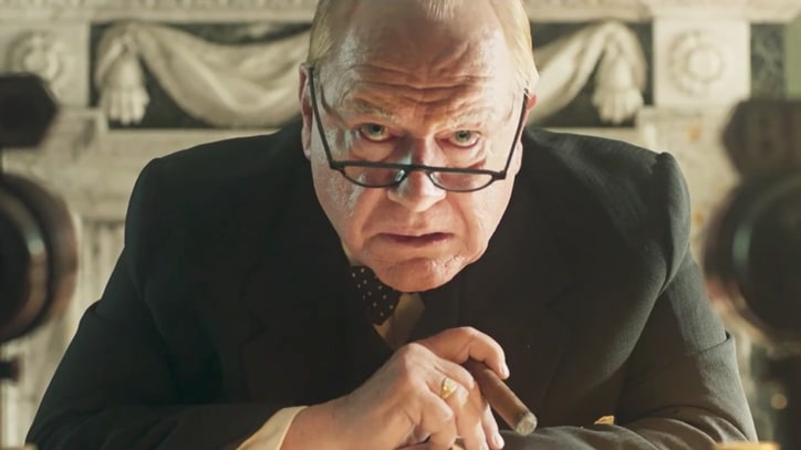 'Churchill' Review: Brian Cox Shines in Biopic of British Leader on the Brink