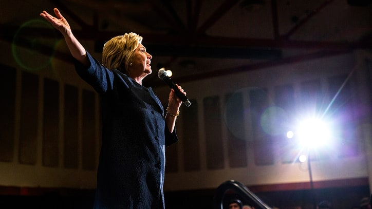 How the Hillary Clinton Outrage Cycle Took Over the Media