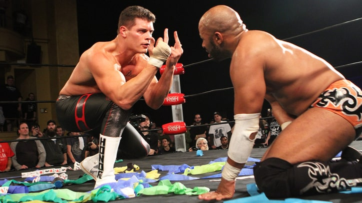 Cody Rhodes on Joining Bullet Club, His Late Father and WWE vs. Indies