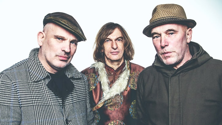 Hear Coldcut Team With Lee 'Scratch' Perry, Junior Reid on Dub Anthem