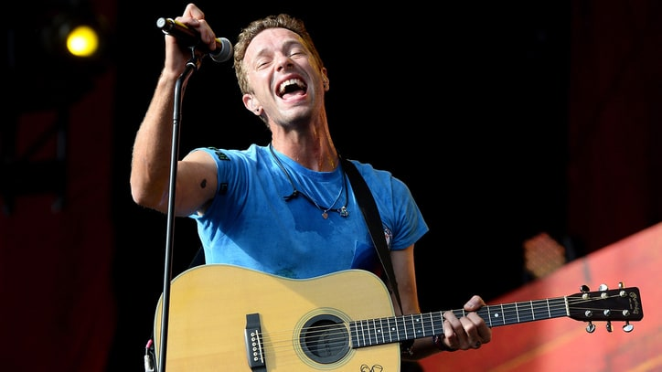 Coldplay Deny Reports of Israel-Palestine 'Peace Concerts'