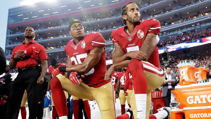 Colin Kaepernick: What His One Month of Protest Means