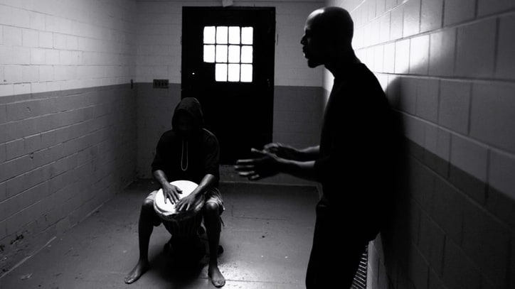 Watch Common Tackle Mass Incarceration in 'Letter to the Free' Video