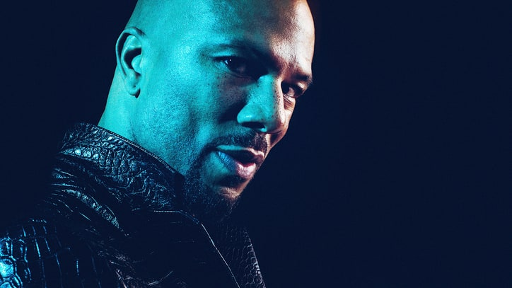 Common on Rewriting Black America's Story With New 'Call to Action' LP