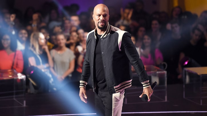 Common: Queen Latifah, Tribe Called Quest, Nas Belong in Hall of Fame