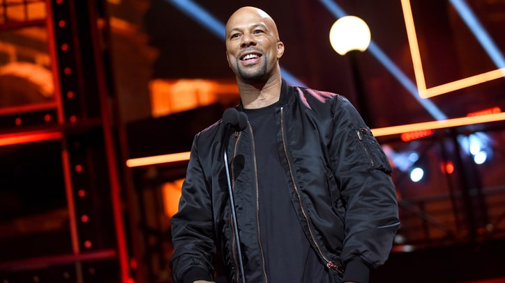 Hear Common, the Internet's Syd on Sultry 'Red Wine'