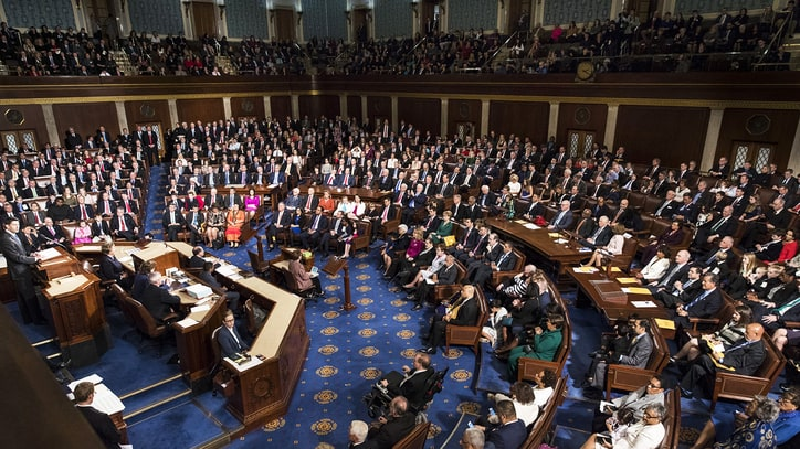 Why Dozens of Congress Members Are Boycotting Trump's Inauguration